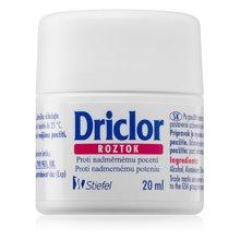 Antiperspirant Solution