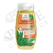 Cannabis Regenerační