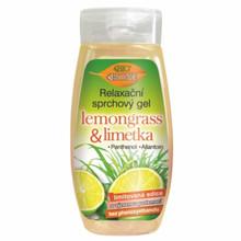 Lemongrass &