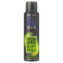 Men Fresh