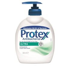 Ultra Antibacterial