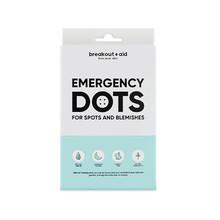Emergency Dots