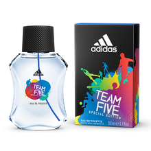 Team Five