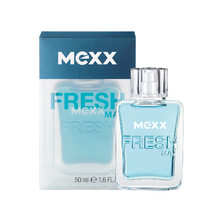 Fresh Man