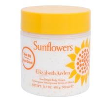 Sunflowers Tělový