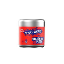 Shockwaves Rough-Cut