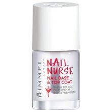 Nail Nurse