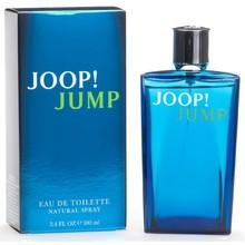 Jump EDT