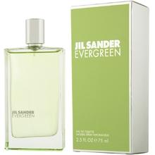 Evergreen EDT