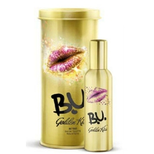 Golden Kiss