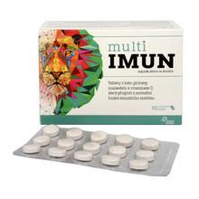 MultiIMUN cucavé
