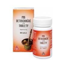 PM Detoxikační
