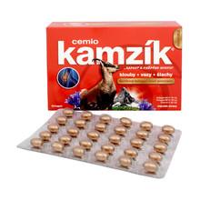 Cemio Kamzík