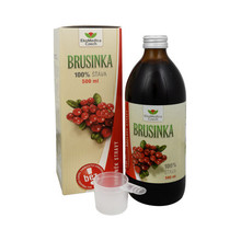 Brusinka -