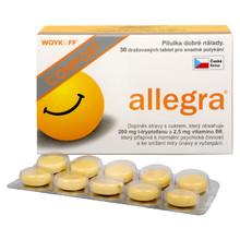 Allegra Comfort