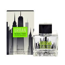 Urban Seduction