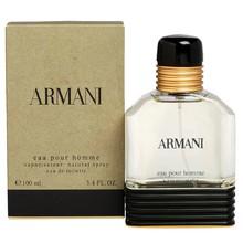 Armani Eau